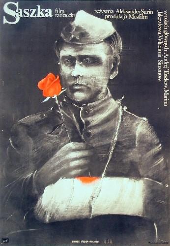 Saszka Aleksandr Surin