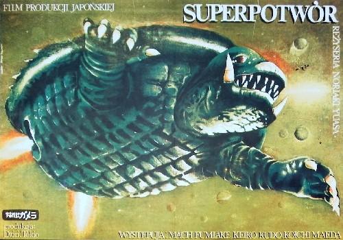 Superpotwór Noriaki Yuasa