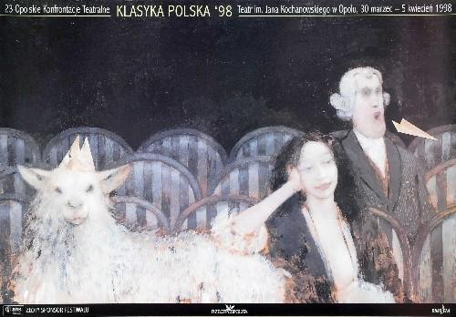 Opolskie Konfrontacje Teatralne 23.