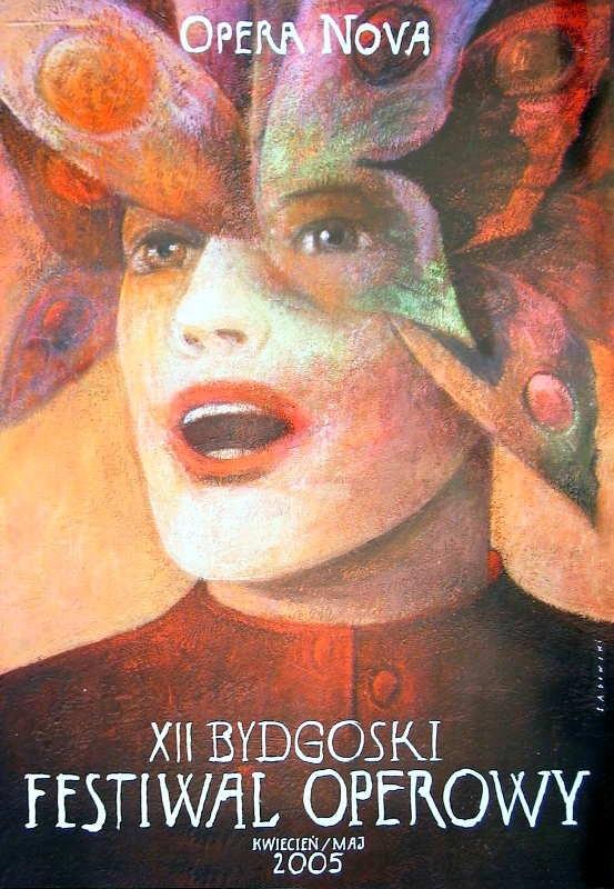 Wiktor Sadowski XII Bydgoski Festiwal Operowy