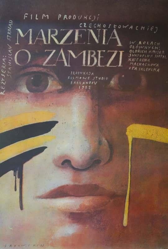 Wiktor Sadowski Marzenia o Zambezi