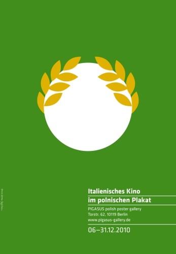 Polish Cinnema Posters Shop Berlin