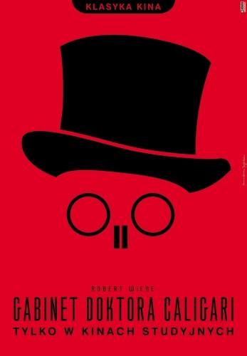 Gabinet doktora Caligari Robert Wiene