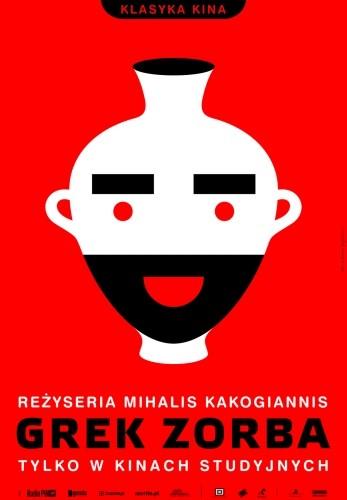 Grek Zorba Mihalis Kakogiannis