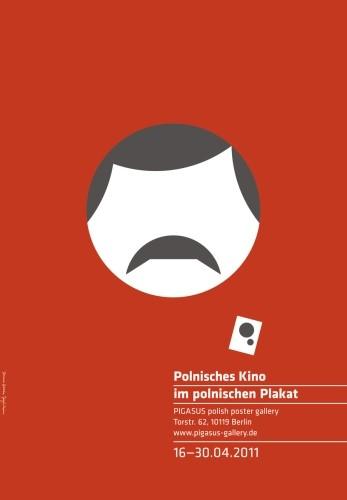 Polish Poster Lech Walesa