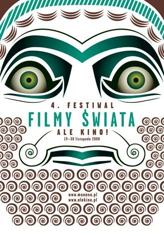 Ale Kino! Festiwal Filmy Świata - 4.