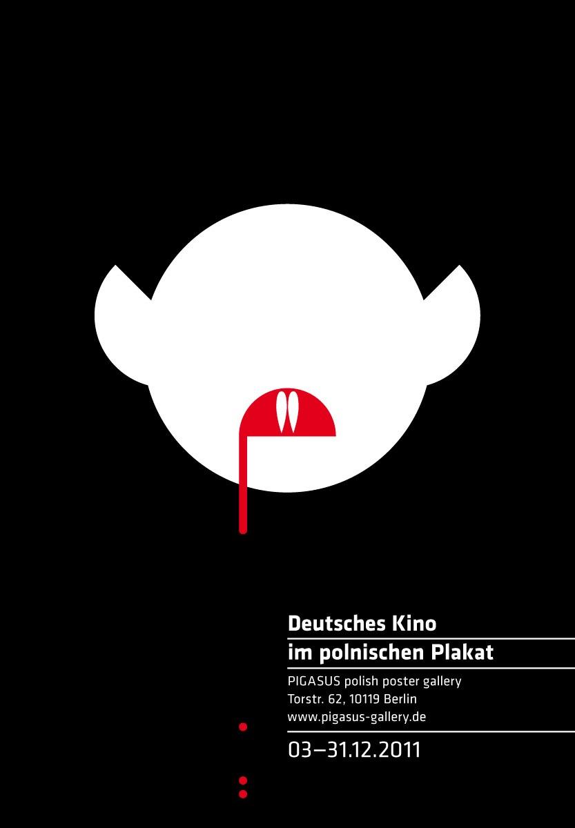 Deutsches Kino im polnischen Plakat Joanna Górska Jerzy Skakun