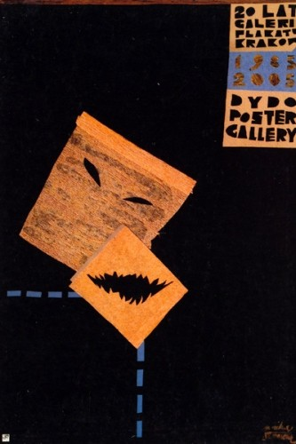 Cracow Poster Gallery