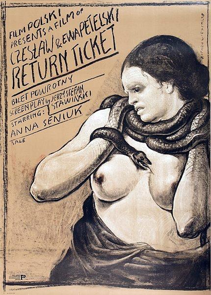 Bilet powrotny Ewa, Czesław Petelski