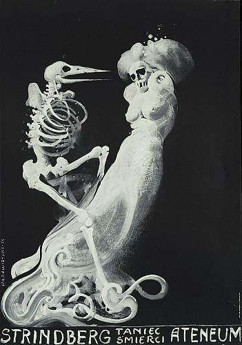 Taniec śmierci
