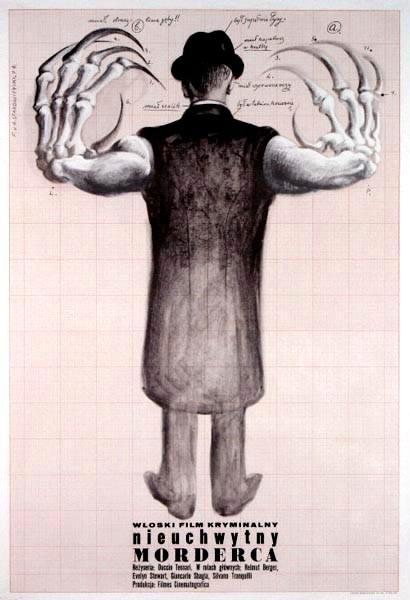Nieuchwytny morderca Duccio Tessari