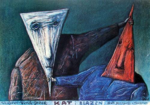 Kat i błazen Teatr Chorzów