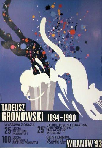 Tadeusz Gronowski 1894-1990