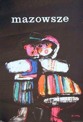Waldemar Świerzy Mazowsze