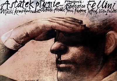 A statek płynie Federico Fellini