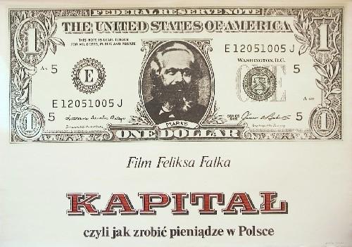 Kapitał, czyli jak zrobić pieniądze w Polsce