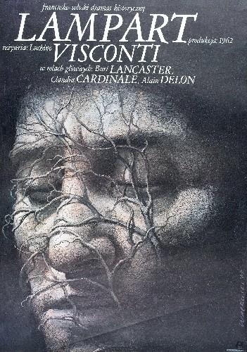 Lampart Luchino Visconti