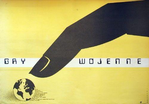 Gry wojenne John Badham