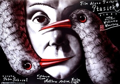 Ptasiek Alan Parker
