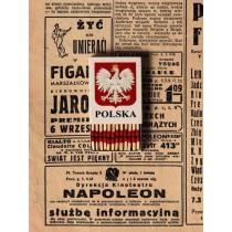 Polska  polski plakat