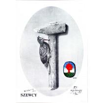 Szewcy Eugeniusz Get Stankiewicz polski plakat
