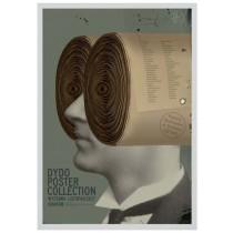 Plakaty drukowane w drukarni Leyko Jacek Staniszewski polski plakat