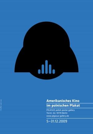 Amerykańskie kino w polskim plakacie Joanna Górska Jerzy Skakun Polski plakat wystawowy