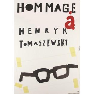 Hommage a Henryk Tomaszewski Sebastian Kubica Polskie Plataty Wystawowe