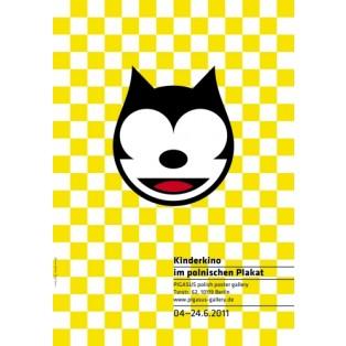 Kino dziecięce w polskim plakacie Joanna Górska Jerzy Skakun Polskie Plakaty Filmowe