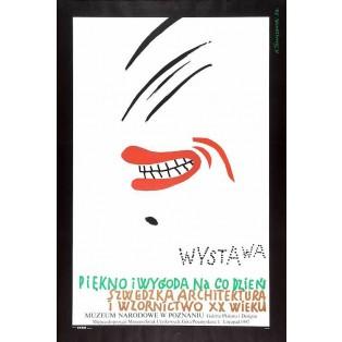 Piękno i wygoda na co dzień Henryk Tomaszewski Polskie Plataty Wystawowe