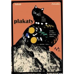 Dydo Poster Gallery Jakub Zasada Polskie Plataty Wystawowe