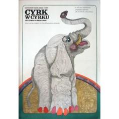 Cyrk w cyrku Oldrich Lipsky