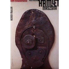 Hamlet Maszyna Heiner Müller