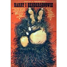 Harry i Hendersonowie