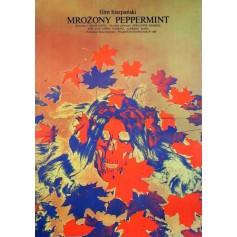 Mrożony peppermint