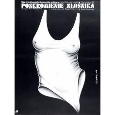 Poskromienie złośnika Marie Polednakova