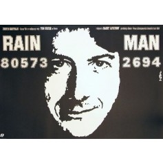 Rain Man Barry Levinson