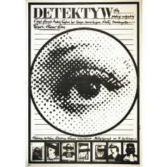 Detektyw Vladimir Fokin