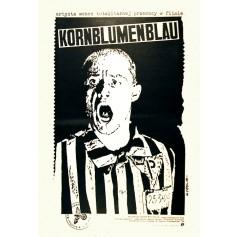 Kornblumenblau Leszek Wosiewicz