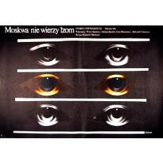 Moskwa nie wierzy łzom Vladimir Menshov
