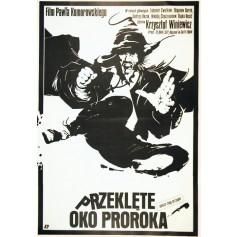 Przeklęte oko proroka Paweł Komorowski