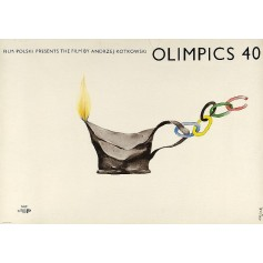 Olimpics 40