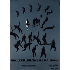 Walter broni Sarajewa