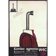 Koniec agenta W4C