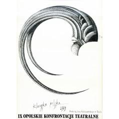Opolskie Konfrontacje Teatralne - 9.