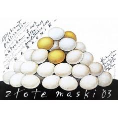 Złote Maski Kraków 2003