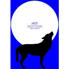 Jazz! Polskie plakaty jazzowe