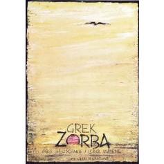 Grek Zorba, Warszawa