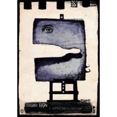 Ryszard Kaja wystawa BUW