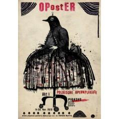 OPostER polski plakat operowy